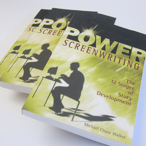 Power Screenwriting